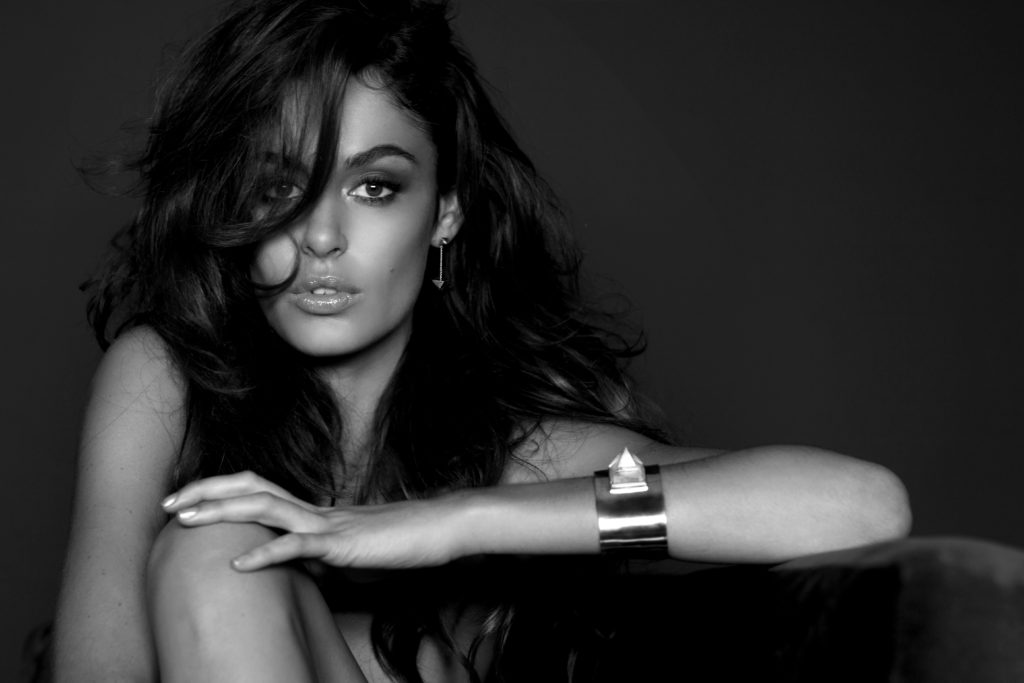 POPSUGAR · Real Beauty: 5 Minutes With Nicole Trunfio
