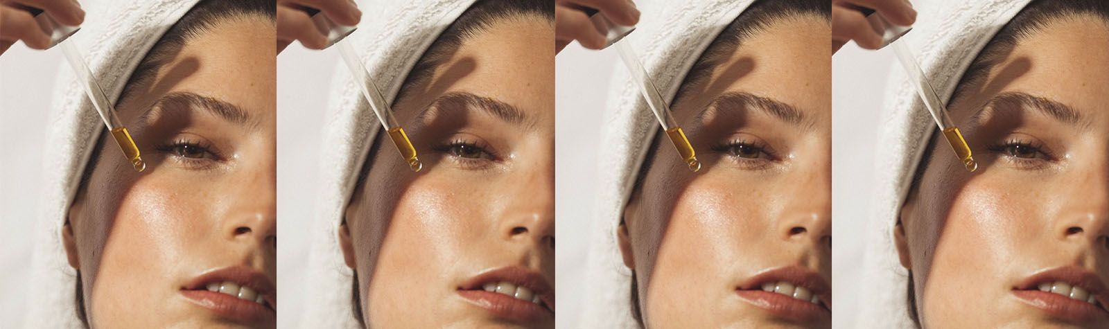 Town and Country · How To Master the Steps of the At-Home Facial