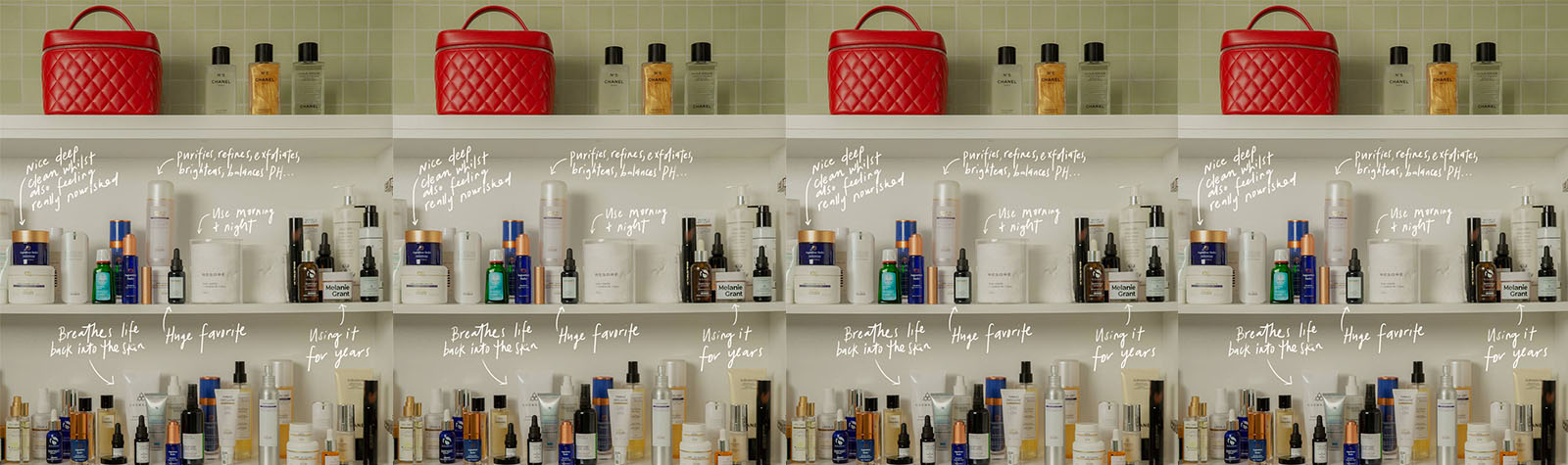 Who What Wear · The Skincare Products We Should All Use, According to a Chanel Skin Expert
